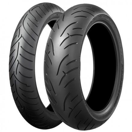 Bridgestone BT023 110/70 ZR17 54W (predná)