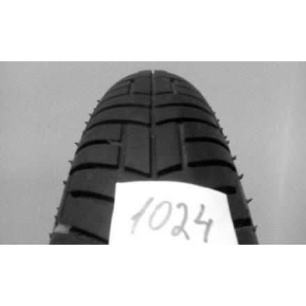 Metzeler Lasertec  120/80 V16 (60V) TL (predná)