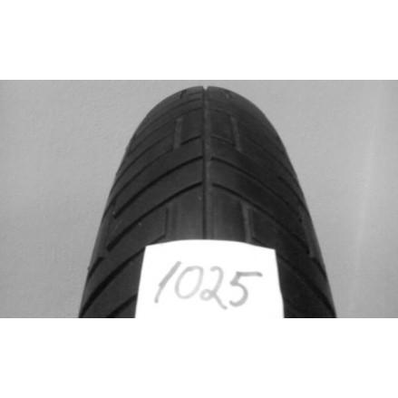 Metzeler ME 33 Laser  120/80 V16  TL (predná)
