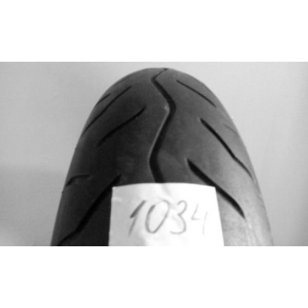Dunlop Sportmax GPR-100F  120/70 R15 56H TL (predná)