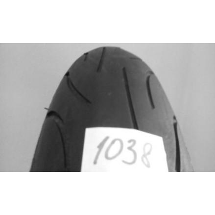 Michelin Pilot Power  120/70 ZR17 (58W) TL (predná)