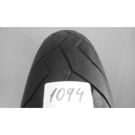 Pirelli Diablo  120/70 ZR17 (58W) TL (predná)