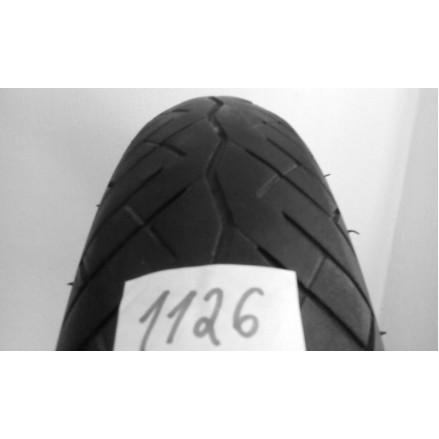 Bridgestone Battlax BT45  110/80-17 57H TL (predná)