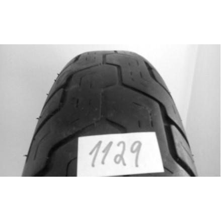 Dunlop D 404 G  130/90-15 66P TT (zadná)