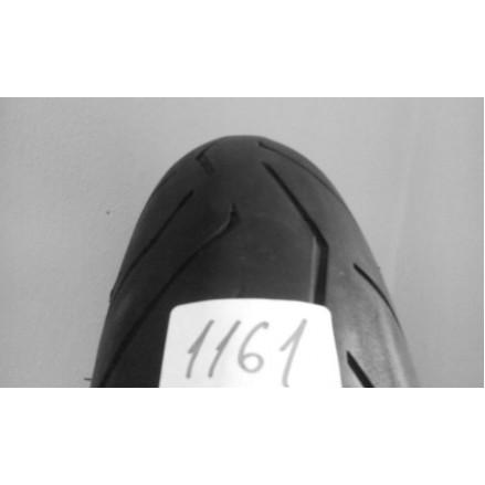Pirelli Diablo Rosso II  120/70 ZR17 (58W) TL (predná)