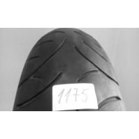 Bridgestone Battlax BT 021 R  150/70 ZR17 (69W) (zadná)