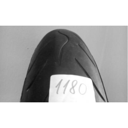 Metzeler Sportec M3  110/70 ZR17 54W TL (predná)