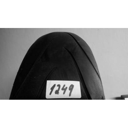 Michelin Pilot Road 2  180/55 ZR17 (73W) TL (zadná)