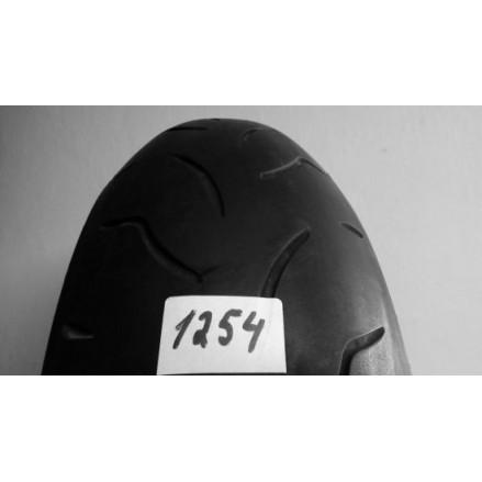 Bridgestone Battlax BT016 Hypersport  180/55 ZR17 (73W) TL (zadná)