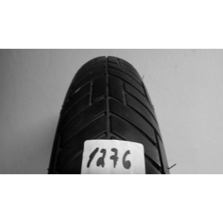 Metzeler Lasertec  110/80-18 58V TL (predná)