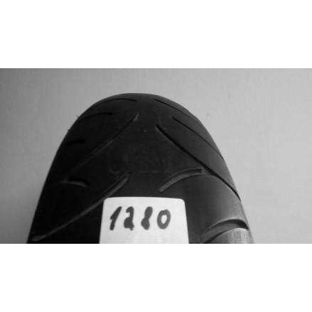 Bridgestone Battlax BT021  160/60 ZR18 (70W) TL (zadná)