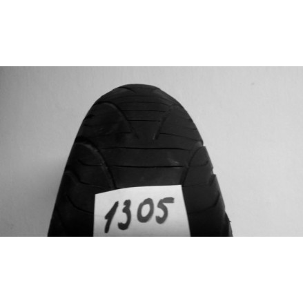 Michelin Pilot Road 3 120/70 ZR17 (58W) TL (predná)