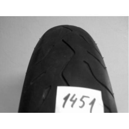 Bridgestone BO 3  110/70-16 52P TL (predná)