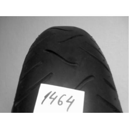 Metzeler ME Z2  130/80 R17 65H TL (zadná)