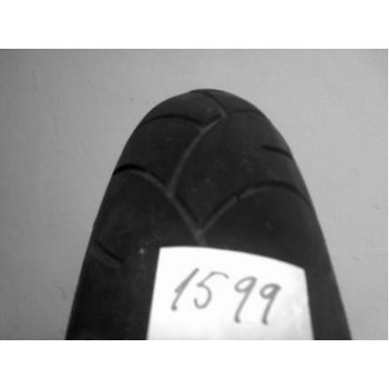 Michelin Pilot Sporty  100/80-17 52S TL (predná)