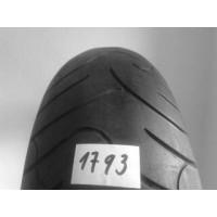 Bridgestone Battlax BT 020  150/70 ZR17 (69W) TL (zadná)