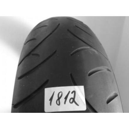 Bridgestone Battlax BT 021 R  160/70 ZR17 (69W) TL (zadná)