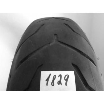 Dunlop D407 HD  180/65 B16 81H TL/TT (zadná)