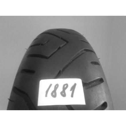 Pirelli MT 75  130/80-17 65H TL (zadná)
