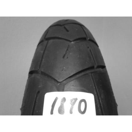 Metzeler Tourance EXP  110/80 R19 59V TL/TT (predná)
