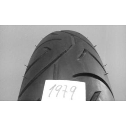 Pirelli Sport Demon  130/80-17 65H TL (zadná)