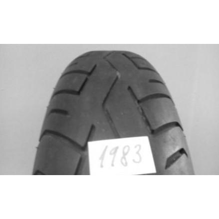 Bridgestone Battlax BT 45R  130/70-17 62H TL (zadná)