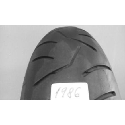 Bridgestone Battlax BT 014 R  160/60 ZR17 (69W) TL (zadná)