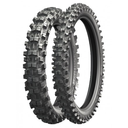 MICHELIN 100/100-18 59M TT Starcross 5 Soft R