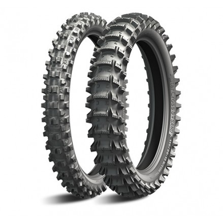 MICHELIN 100/90-19 57M TT Starcross 5 Sand R