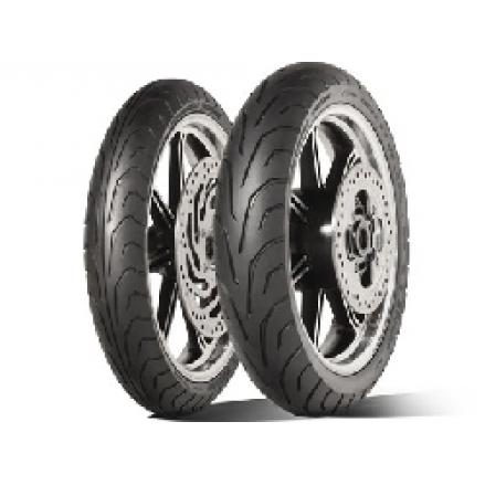 Dunlop Arrowmax Streetsmart 110/80 - 17 57S TL (zadná)