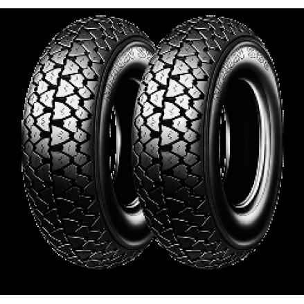 Michelin S 83 100/90 - 10 56J TL (p/z)
