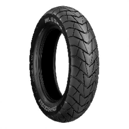 Bridgestone Molas ML 50 100/80 - 10 53J TL (p/z)