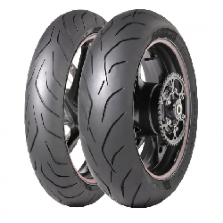 Dunlop Sportmax Sportsmart Mk3 200/55 ZR 17 (78W) TL (zadná)