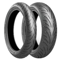 Bridgestone Battlax T 31 110/70 R 17 (54W) TL (predná)