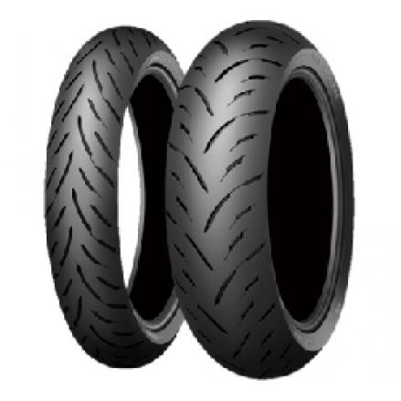 Dunlop Sportmax GPR-300 160/60 ZR 17 (69W) TL (zadná)