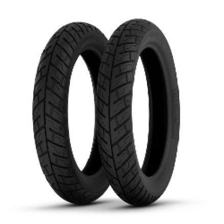 Michelin City Pro 70/90 - 14 40P TT (p/z)