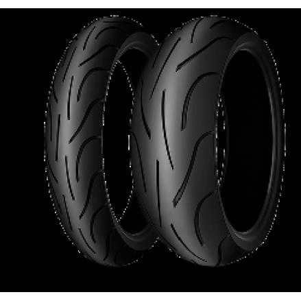Michelin Pilot Power 180/55 ZR 17 (73W) TL (zadná)