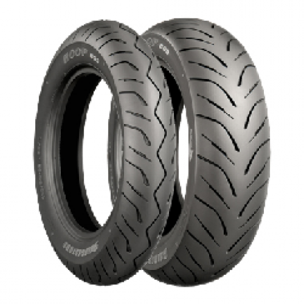 Bridgestone Hoop B 03 120/70 - 13 53L TL (predná)