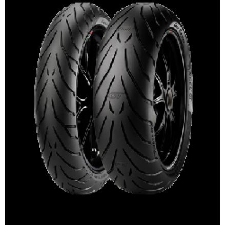 Pirelli Angel GT 120/60 ZR 17 (55W) TL (predná)
