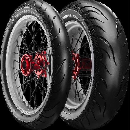 Avon Cobra Chrome 200/50 R 17 75H TL (zadná)