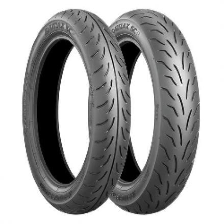 Bridgestone Battlax SC 140/70 - 13 61P TL (zadná)