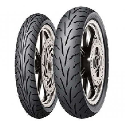 Dunlop Arrowmax GT 601 120/80 - 18 62H TL (zadná)