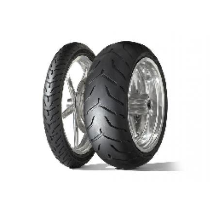 Dunlop D 407 (Harley-Davidson) 240/40 R 18 79V TL (zadná)