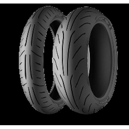 Michelin Power Pure SC 110/70 - 12 47L TL (p/z)