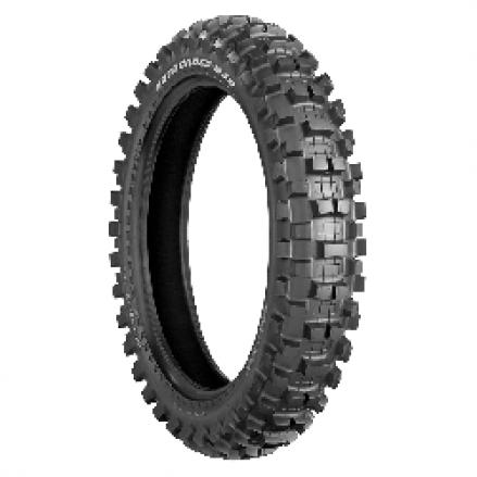 Bridgestone Motocross M 40 2,50 - 10 33J TT NHS (p/z)