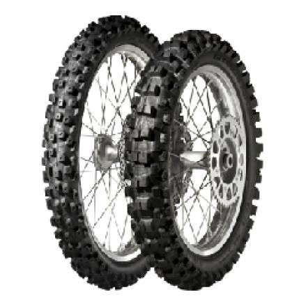 Dunlop Geomax MX-52 70/100 - 17 40M TT NHS (predná)