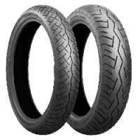 Bridgestone Battlax BT 46 110/90 - 18 61H TL (zadná)