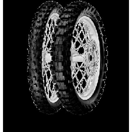 Pirelli Scorpion MX Extra J 70/100 - 17 43M TT NHS (predná)