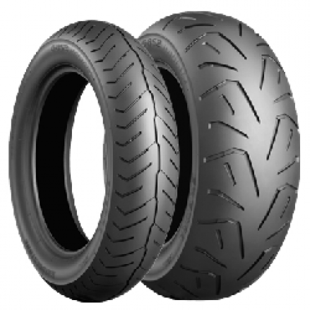 Bridgestone Exedra G 852 G 240/55 R 16 86V TL (zadná)