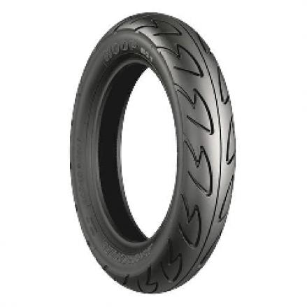 Bridgestone Hoop B 01 100/80 - 10 53J TL (p/z)